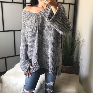 🆕 DREAM Soft Oversized Chenille Tunic Sweater
